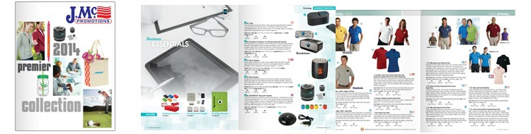 Premier Catalog Flipthrough Catalog